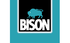 Brandlogo_Bison